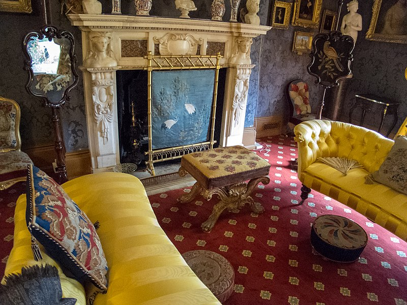 File:Hughenden Manor (6930193920).jpg
