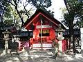 Hunadama jinja in Sumiyoshi Taisha.jpg
