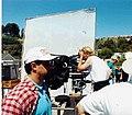 Hutton Pulitzer directing.jpg