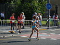 IAAF World Championships Moscow 2013 marathon women 42 AZ (9486397932).jpg