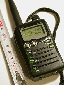 Amateur radio - Wikipedia