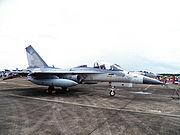 IDF F-CK-1B 1622 Display in Chiayi AFB 20120811c