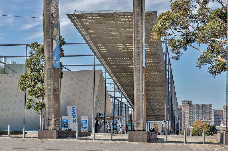 File:IMAX Melbourne Museum.jpg