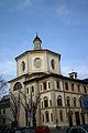 IMG 5283 - Milano - San Bernardino agli ossi in P.zza S. Stefano - Foto Giovanni Dall'Orto - 17 febr. 2007.jpg