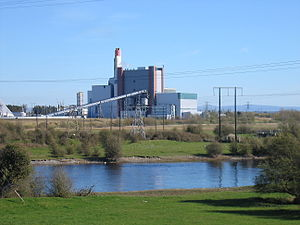 ESB Group - West Offaly Power Station