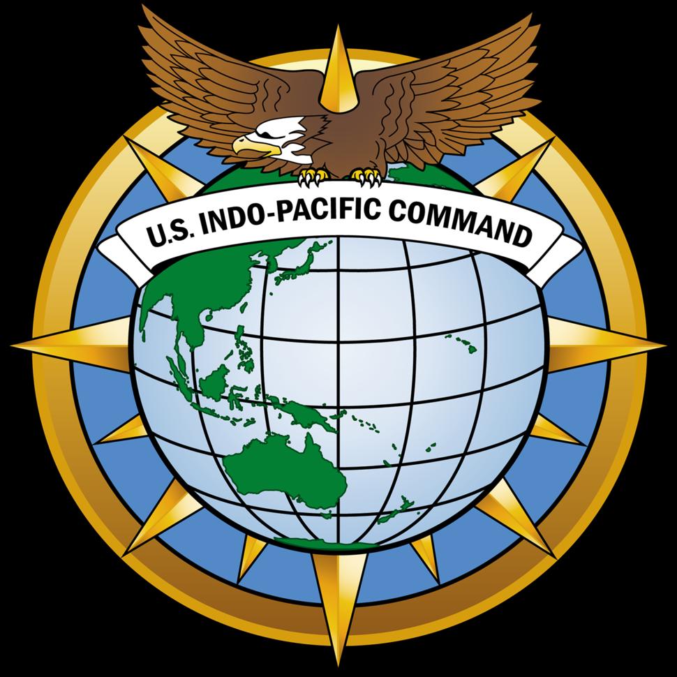 INDOPACOM Emblem 2018