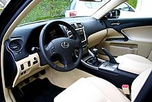MANUAL PDF FOR LEXUS IS250 2006 PDF DOWNLOAD