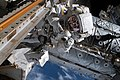 ISS-61 EVA-5 (g) Luca Parmitano holding a camera.jpg