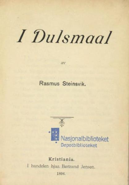 File:I Dulsmaal.djvu