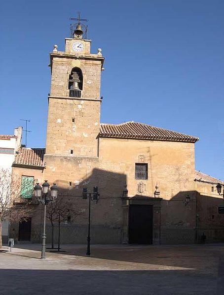 File:Iglesia Asuncion Tomelloso.jpg