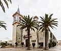 Iglesia de Nuestra Señora de la O, Chipiona, España, 2015-12-08, DD 01.JPG