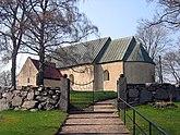 Fil:Ignaberga gamla kyrka.JPG