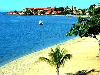 Iguaba Grande - Araruama Lagoon
