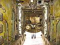 Il-28 bomb rack.JPG