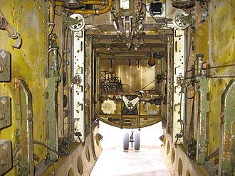 Ilyushin Il-28 - Il-28 bomb bay