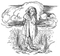 Illustration at page 165 in Grimm's Household Tales (Edwardes, Bell).png