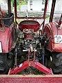 Im Tal der Feitelmacher, Trattenbach - Traktor Steyr 190 (7).jpg