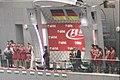 Indian Grand Prix 2013 Podium (Ank Kumar, Infosys) 10.jpg