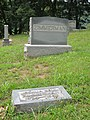 Indian Mound Cemetery Romney WV 2013 07 13 20.jpg