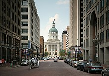 Indiana State Capitol Market St.jpg