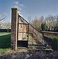 Ingangzijde van muurkas - Wassenaar - 20406475 - RCE.jpg