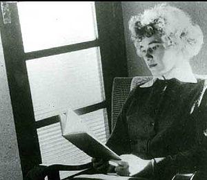 Ingrid Jonker - Ingrid Jonker in 1956