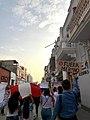 Inicio de protesta del 12 de Noviembre 2020 en Trujillo.jpg