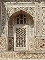 Inlay work detail on I'timad-ud-Daulah, Agra.jpg