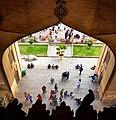 Inner courtyard in Charminar.jpg