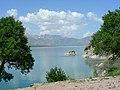 Insel Akdamar Աղթամար, armenische Kirche zum Heiligen Kreuz Սուրբ խաչ (um 920) (39526220925).jpg