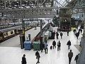 Inside Central Station, Glasgow - geograph.org.uk - 1744686.jpg