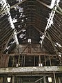 Inside an old barn in Elgin, Illinois.jpg