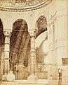 Inside of Hagia Sophia 3 (cropped).jpg