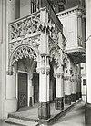 interieur, oksaal - amersfoort - 20009138 - rce