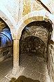 Interieur de l'église de la pieve di Corsignano.jpg