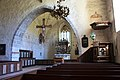 Interior da igrexa de Stenkumla.jpg