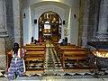Interior of Cathedral - Quetzaltenango (Xela) - Guatemala - 02 (15776547739).jpg