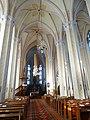 Interjeras, Šilalės bažnyčia.JPG