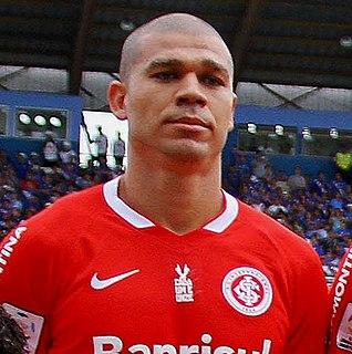 Nílton Ferreira Junior Brazilian footballer