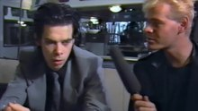 File:Interview Nick Cave by Che - 1993.webm