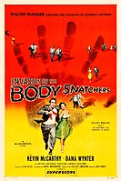 Picture of Invasion Of The Body Snatchers