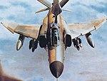 Irani F-4 Phantom II refueling through a boom.jpg