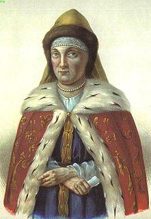Russian tsarevna