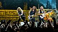 Iron Maiden - The O2 - Saturday 27th May 2017 IronMaidenO2 270517-9 (34600975910).jpg