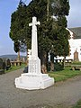 Irongray War Memorial - geograph.org.uk - 385540.jpg