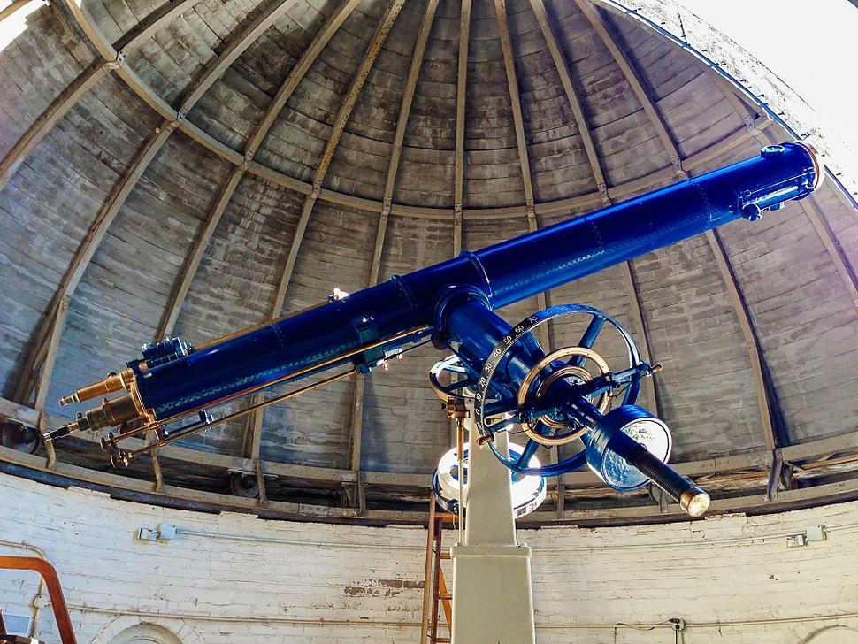 Irving Porter Church Telescope