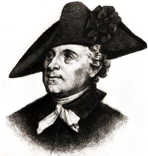 Isaac Huger - Isaac Huger