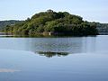 Isle of Innisfree in Lough Gill, County Leitrim or County Sligo, Ireland - Flickr - Jay Sturner.jpg