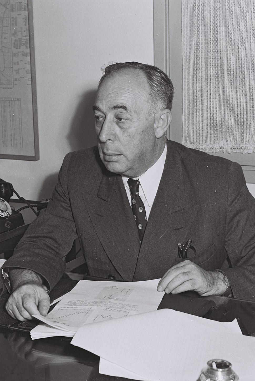Israel Rokach 1950