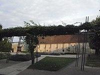 Issoudun, Musée de l'Hospice Saint-Roch.jpg